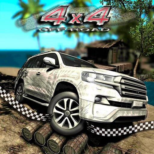 4×4 Off-Road Rally 7 MOD Unlimited Money 4.3