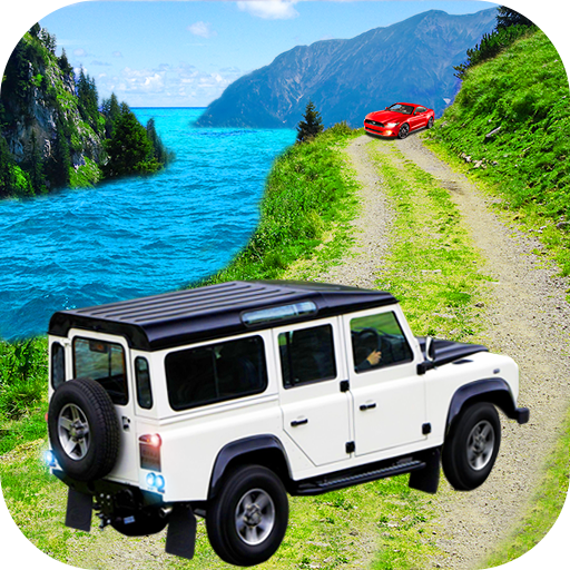 4×4 Off Road Rally adventure New car games 2020 MOD Unlimited Money 1.4.14