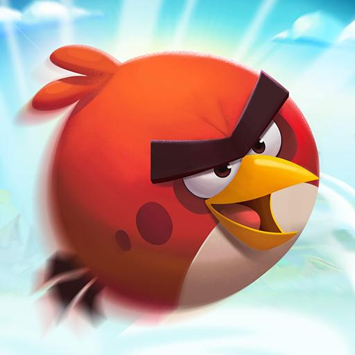 Angry Birds 2 MOD Unlimited Money 2.40.3