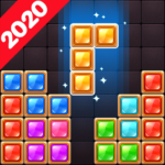 Block Puzzle Gem Jewel Blast 2020 MOD Unlimited Money 1.15