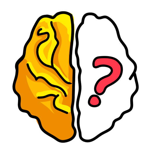 Brain Out Can you pass it MOD Unlimited Money 1.3.3