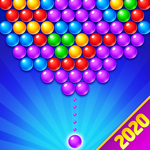 Bubble Shooter Legend MOD Unlimited Money 2.12.0