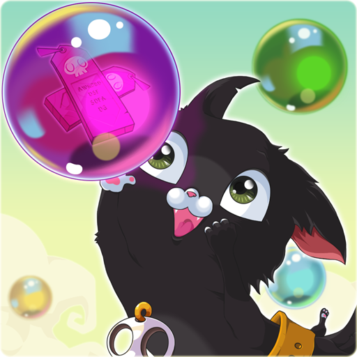 Bubble Shooter 7