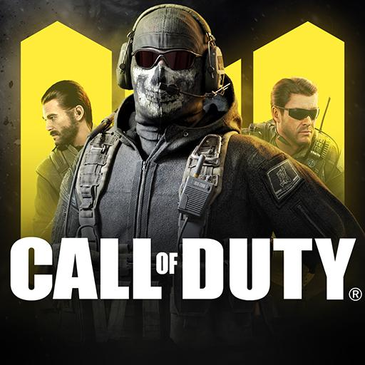 Call of Duty Mobile MOD Unlimited Money 1.0.12