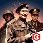 Call of War – WW2 Strategy Game Multiplayer RTS MOD Unlimited Money 0.69