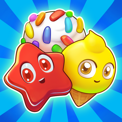 Candy Riddles Free Match 3 Puzzle MOD Unlimited Money 1.173.2