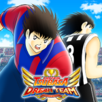 Captain Tsubasa Dream Team MOD Unlimited Money 3.2.1