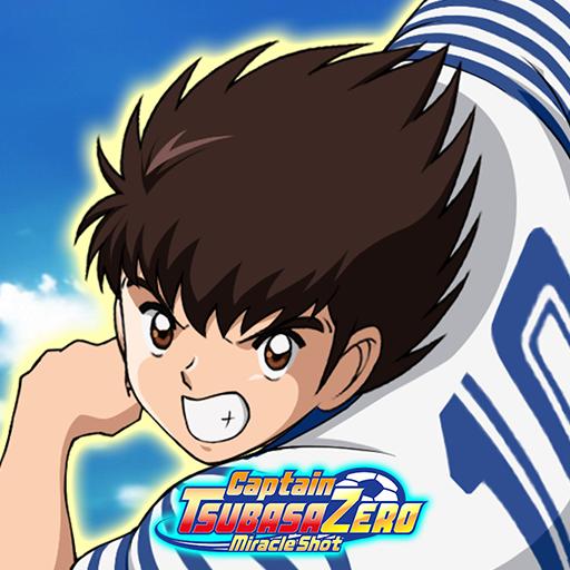 Captain Tsubasa ZERO -Miracle Shot- MOD Unlimited Money 1.12.2