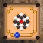 Carrom Royal – Multiplayer Carrom Board Pool Game MOD Unlimited Money 10.1.8