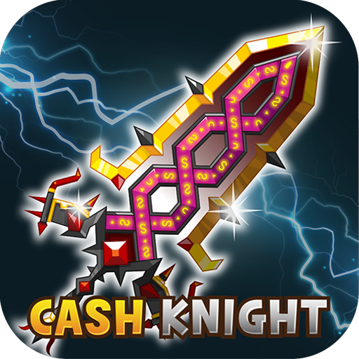 Cash Knight – Finding my manager Idle RPG MOD Unlimited Money 1.182