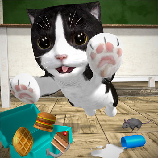 Cat Simulator – and friends MOD Unlimited Money 4.1.6