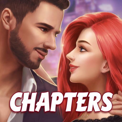 Chapters Interactive Stories MOD Unlimited Money 1.7.7