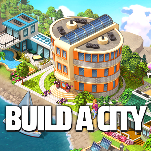 City Island 5 – Tycoon Building Simulation Offline MOD Unlimited Money 2.12.3