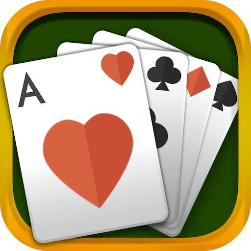 Classic Solitaire 2020 – Free Card Game MOD Unlimited Money 1.74.0