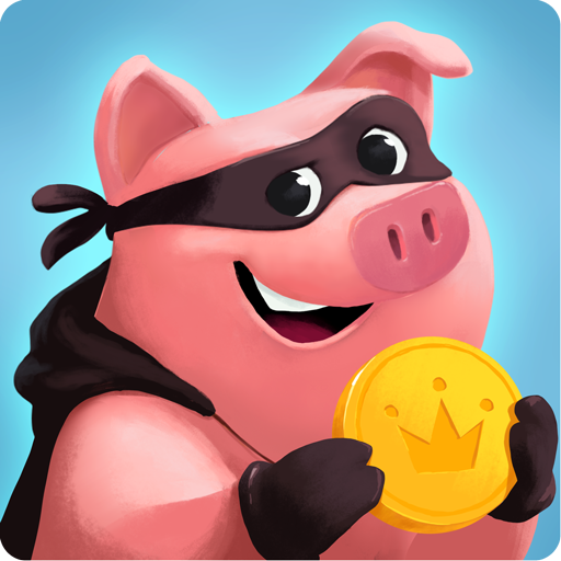 Coin Master MOD Unlimited Money 3.5.90