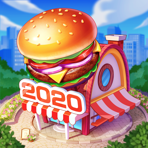 Cooking Frenzy Madness Crazy Chef Cooking Games MOD Unlimited Money 1.0.21