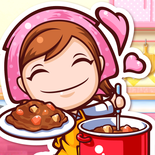 Cooking Mama Lets cook MOD Unlimited Money 1.59.0