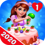 Cooking World Cook Serve in Casual Design Game MOD Unlimited Money 2.0.1