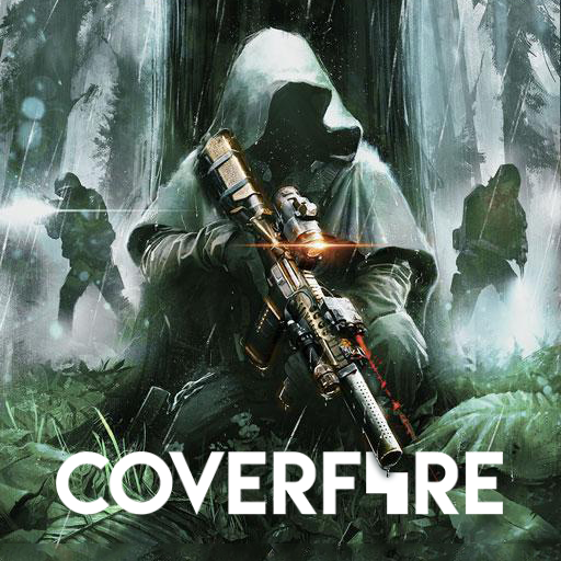 Cover Fire Offline Shooting Games MOD Unlimited Money 1.20.3