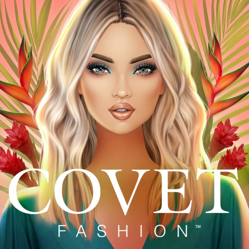 Covet Fashion – Dress Up Game MOD Unlimited Money 20.04.102