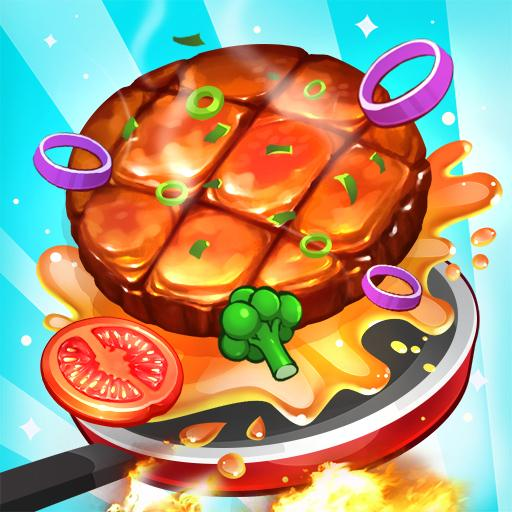 Crazy Cooking – Restaurant Fever Cooking Games MOD Unlimited Money 1.1.55