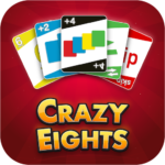 Crazy Eights 3D MOD Unlimited Money 2.5.12