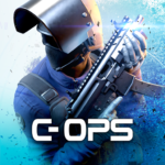 Critical Ops Multiplayer FPS MOD Unlimited Money 1.16.0.f1109