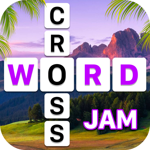 Crossword Jam MOD Unlimited Money 1.228.0