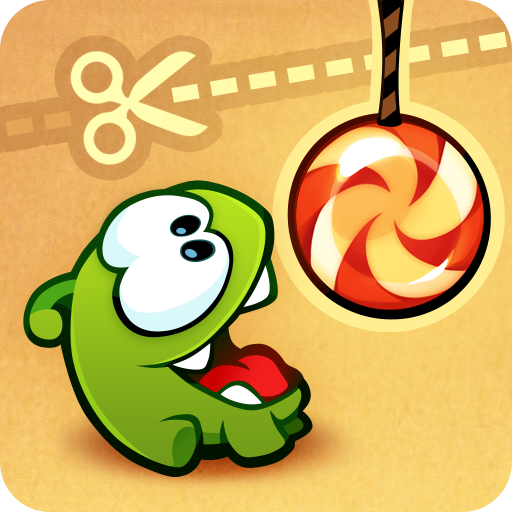 Cut the Rope FULL FREE MOD Unlimited Money 3.20.1