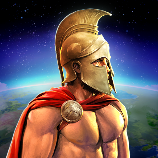 DomiNations MOD Unlimited Money 8.840.840