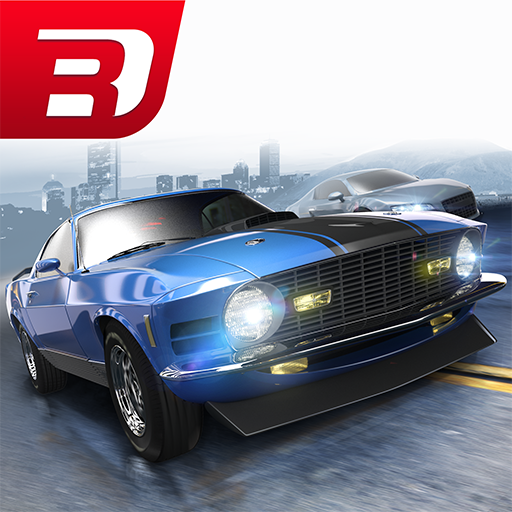 Drag Racing Streets MOD Unlimited Money 2.7.8