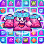 Dreamland Story Toon Match 3 Games Blast Puzzle MOD Unlimited Money 0.1.835