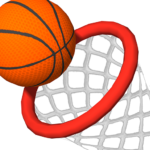 Dunk Hoop MOD Unlimited Money 1.3