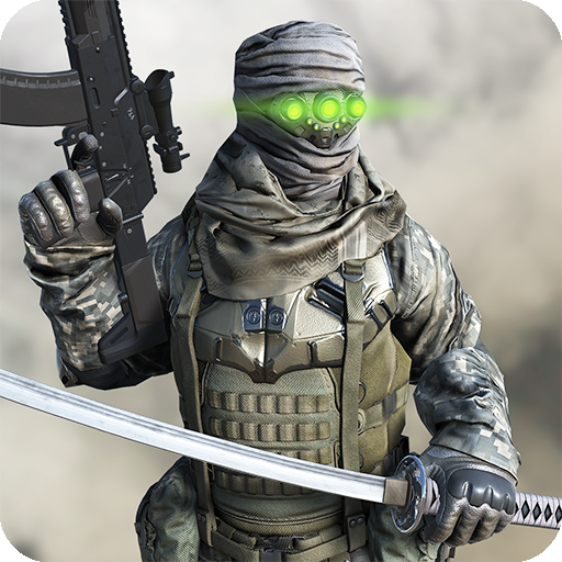 Earth Protect Squad Third Person Shooting Game MOD Unlimited Money 1.92.64b