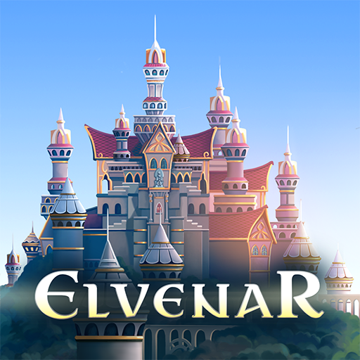 Elvenar MOD Unlimited Money 1.103.1