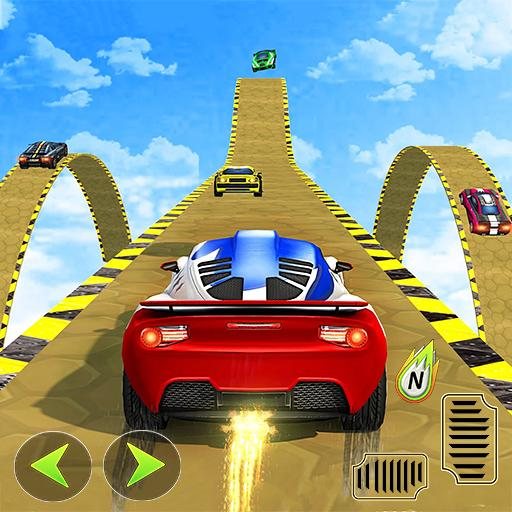 Extreme Car Driving Stunt GT Racing City Simulator MOD Unlimited Money 1.0