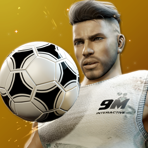 Extreme Football3on3 Multiplayer Soccer MOD Unlimited Money 4384