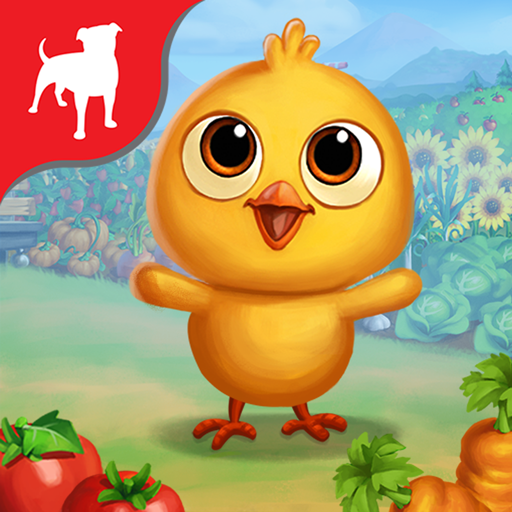 FarmVille 2 Country Escape MOD Unlimited Money 15.1.5451