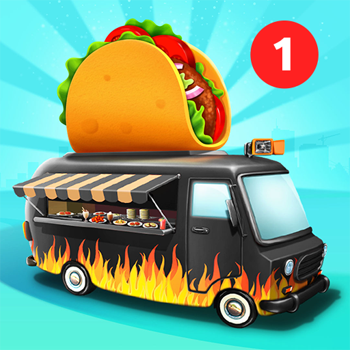 Food Truck Chef Cooking Games Delicious Diner MOD Unlimited Money 1.8.3