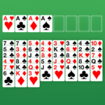 FreeCell Solitaire MOD Unlimited Money 6.1.4