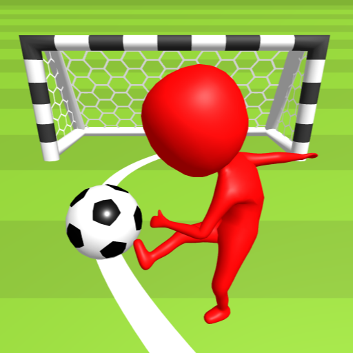 Fun Football 3D MOD Unlimited Money 13