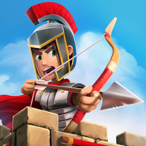 Grow Empire Rome MOD Unlimited Money 1.4.39