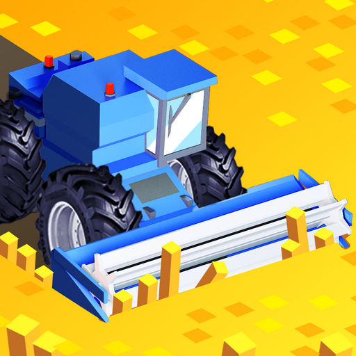 Harvest.io Farming Arcade in 3D MOD Unlimited Money 1.1.3