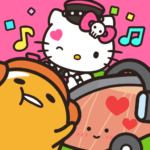 Hello Kitty Friends MOD Unlimited Money 1.6.31