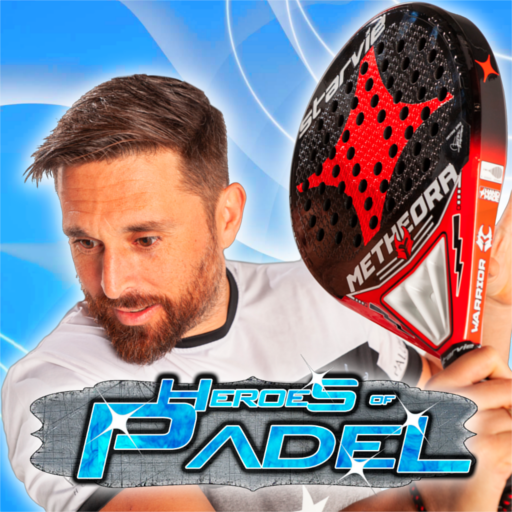 Heroes of Padel paddle tennis MOD Unlimited Money 2.0.4