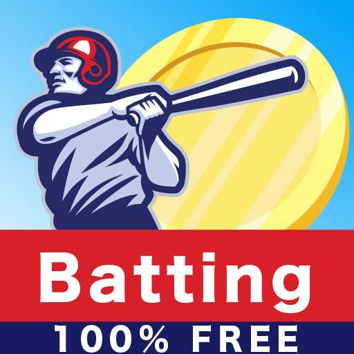 Hit a Homerun 100 FREE to play MOD Unlimited Money 1.230