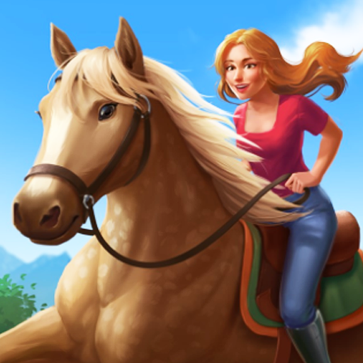 Horse Riding Tales – Ride With Friends MOD Unlimited Money 660
