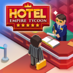 Hotel Empire Tycoon – Idle Game Manager Simulator MOD Unlimited Money 1.7.1