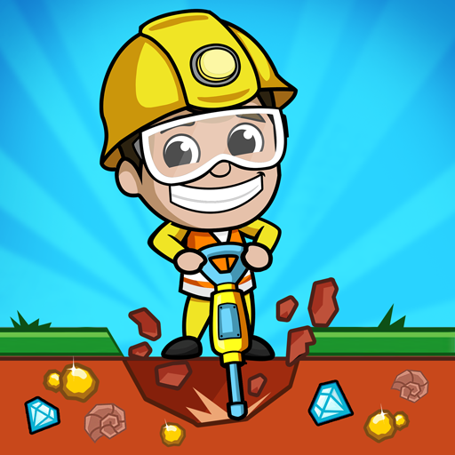 Idle Miner Tycoon – Mine Manager Simulator MOD Unlimited Money 2.95.0