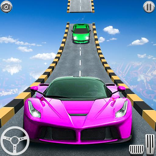 Impossible Tracks Car Stunts Driving Racing Games MOD Unlimited Money 1.39